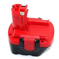 Аккумулятор для шуруповерта Bosch Ni-Cd 12V 2,0Ah (Оригинал)