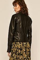 Куртка кожзам женская, фото 3