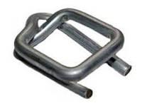 Металлическая пряжка для п/п ленты