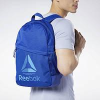 Чоловічий рюкзак рібок Training Backpack EC5574