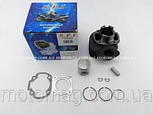 Поршневая (ЦПГ) Honda Dio AF-34/35/ Lead AF-48, 50cc, SPI (тайвань)