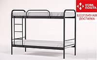 Кровать 2-х ярусная 80*190см Релакс Дуо-2 (Relax Duo-2), фото 1