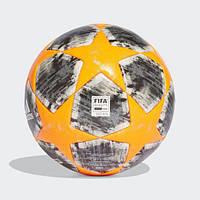 Игровой мяч Adidas Finale 18 Winter CW4136