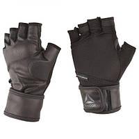 Перчатки для тренировок Reebok Os U Wrist Glove CV5843