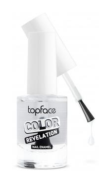Лак для ногтей Top Face PT105 Цвет 1