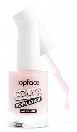 Лак для ногтей Top Face PT105 №6