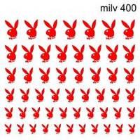 Слайдер-дизайн - Логотипы - milv 400