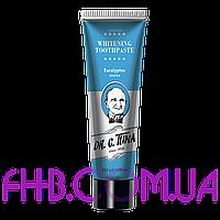 Відбілювальна зубна паста з евкаліптом Dr. C.Tuna Farmasi