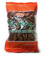 Грибы сушеные, шиитаке (шиитаки) - 100 гр.(Вьетнам), фото 1