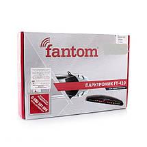 Парктроник черный Fantom FT-410 black, фото 3