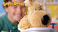 Настольная игра Мокрая собака Soggy Doggy