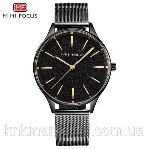 Mini Focus MF0044L.03 All Black Shine