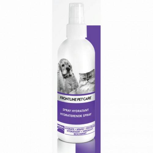 Спрей Boehringer Ingelheim Frontline Pet Care увлажняющий для шерсти, 100 мл