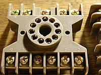 Панель для реле, фото 1