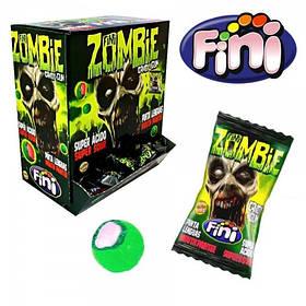 """Жувальна гумка """"FINI Zombie FINI"""", зомбі 5 грам."""