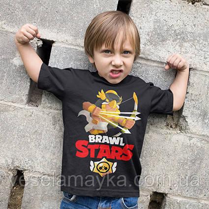 Детская футболка BS Horus Bo (Бо)