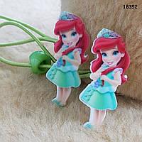 Набор резинок Ariel для девочки, 2 штуки
