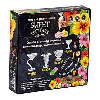 Набор для детского декора Strateg Sweet Cocktails на русском SKL11-237213