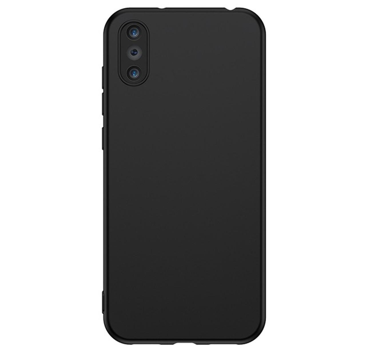 Чехол-накладка TPU T-PHOX Shiny для Huawei Y6 (2019) / Y6 Prime (2019) / Honor 8A
