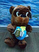 М'яка іграшка Вінні-Пух,з мультфільму про Вінні-Пуха