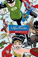 DC - The New Frontier (9781401263782)