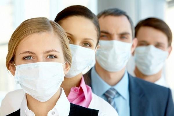 Медицинские маски, защитные маски и повязки на лицо