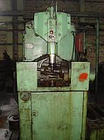 Полуавтомат универсальный зубофрезерный 5В312