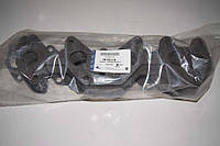 Прокладка впускного коллектора  LANOS 1,5 SOHC/NEXIA 1.5 SOHC КАР/NA Корея