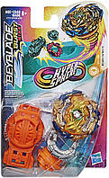 Бейблейд Гиперсфера Визард Фафнир Ф5 Хасбро Beyblade Wizard Fafnir F5 Starter Pack Starter Pack