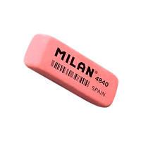 "CNM4840 Гумка прямокут. з фаскою ""TM MILAN"" 5,2*1,9*0,8см"