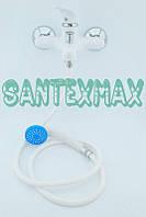 Смеситель для ванны из термопластичного пластика Brinex 36W 006-2