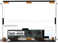 """Матрица для ноутбука 12,1"""", Normal стандарт, 30 pin, 1024x768, Ламповая 1 CCFL, крепления слева\справа, матовая, Toshiba, LTM12C328L"""