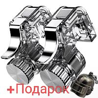 Геймпад металлические триггеры R11 Old для fortnite и pubg Seuno