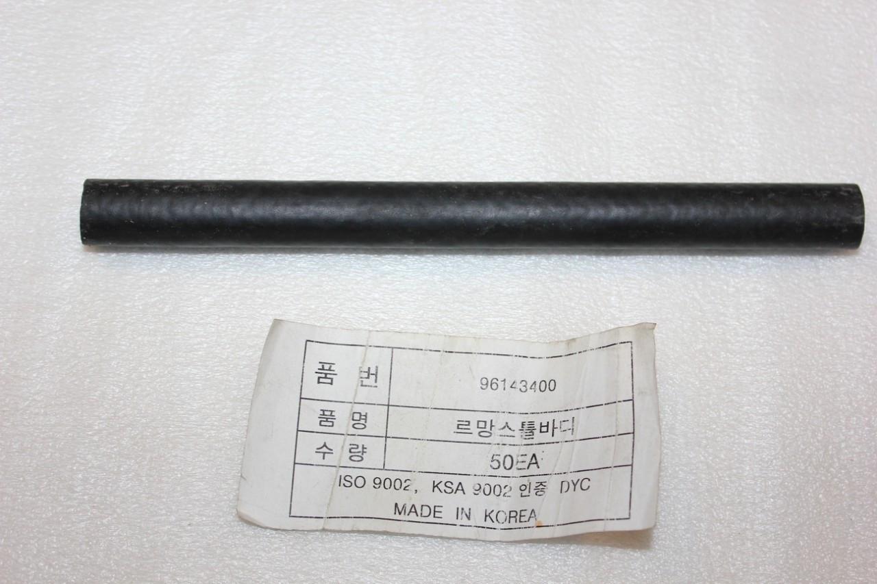 Шланг корпуса дросельной заслонки NEXIA 1.5 SOHC  КАР Корея