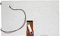 "Матрица для планшета 10,1"", Normal стандарт, 50 pin снизу по центру, 1024x600, Светодиодная LED, без креплений, матовая, AU Optronics AUO, E219454"