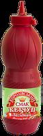 "Кетчуп ""Лагiдний"" пляшка 1л/850г"