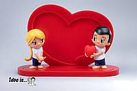 Набор фигурок   «Love is» № 4, фото 1