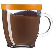 Паста Piacelli, крем какао та горіх, 300г + горнятко