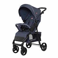 Прогулочная коляска Carrello Quattro CRL-8502 синяя