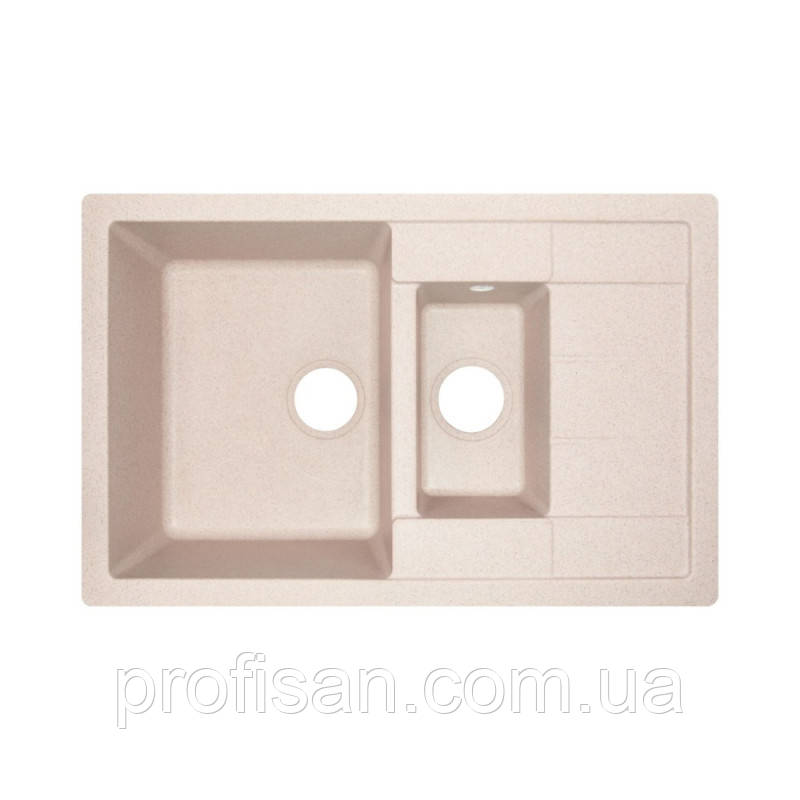 Кухонная мойка GF 780x495/200 MAR-07 (GFMAR07780495200)