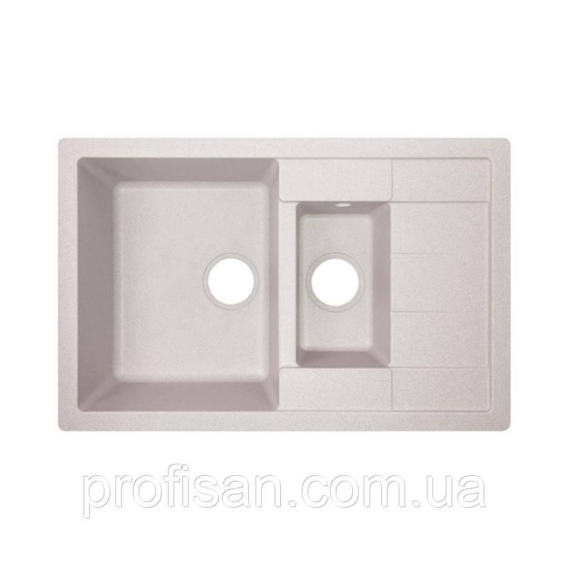 Кухонная мойка GF 780x495/200 GRA-09 (GFGRA09780495200)