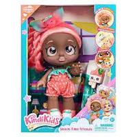 Кукла Кинди Кидс Летний Персик. Kindi Kids Summer Peaches