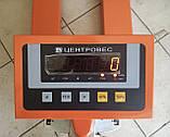Рокла с весами ВПЕ-Центровес-2РК-Е1, фото 4