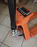 Рокла с весами ВПЕ-Центровес-2РК-Е1, фото 5
