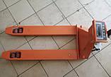 Рокла с весами ВПЕ-Центровес-2РК-Е1, фото 3