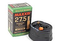 Камера 27.5x1.90/2.35 AV (Schrader) 48mm MAXXIS Welter Weight