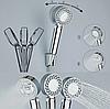 Двусторонняя душевая лейка Multifunctional Faucet (3 режима полива), фото 5