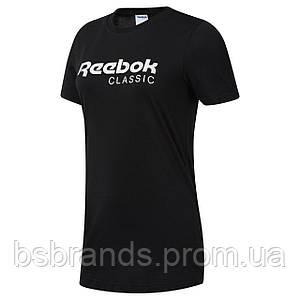 Женская футболка Reebok Reebok DT7224