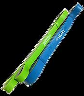 Эспандер-петли ZELART POWER BANDS набор XS 7-18 кг для подтягивания, турника и тренировок, фото 1