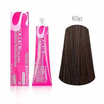 Купить Стойкая краска для волос Matrix SOCOLOR.beauty 6SP, Matrix Professional